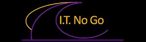 I.T. No Go Logo